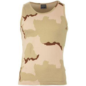 Koszulka Bezrękawnik MFH Vest 3-Desert