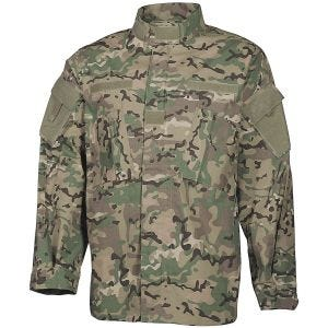 Bluza MFH ACU Ripstop Field Operation Camo