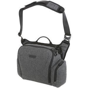 Torba Maxpedition Entity 14L Crossbody Bag Duża Charcoal
