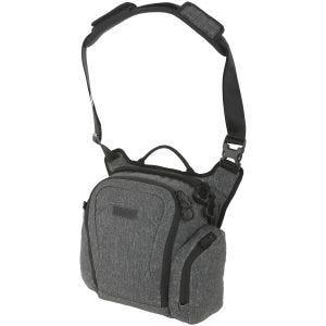 Torba Maxpedition Entity 9L Crossbody Bag Mała Charcoal