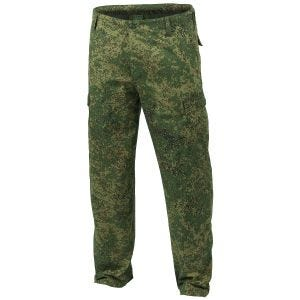 Spodnie Mil-Tec BDU Ranger Digital Flora