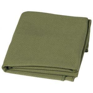 Ręcznik Mil-Tec Cool Down 100cm x 31cm Oliwkowy