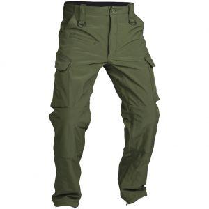 Spodnie Mil-Tec Explorer Soft Shell Oliwkowe