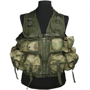 Kamizelka Taktyczna Mil-Tec Ultimate Assault MIL-TACS FG