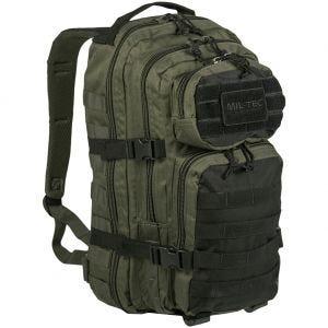 Plecak Mil-Tec US Assault Mały Ranger Green/Czarny