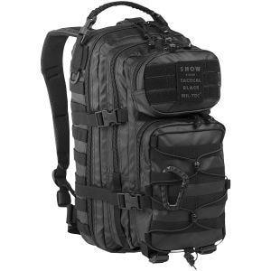 Plecak Mil-Tec US Assault Mały Tactical Black