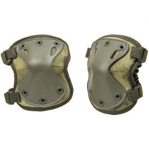 Ochraniacze na Łokcie Mil-Tec Protect MIL-TACS FG