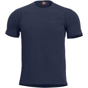 Koszulka Pentagon Levantes Crew Neck Shirt Navy Blue