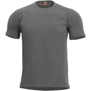 Koszulka Pentagon Levantes Crew Neck Shirt Wolf Grey