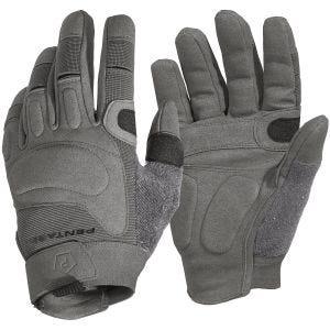 Rękawice Taktyczne Pentagon Karia Wolf Grey
