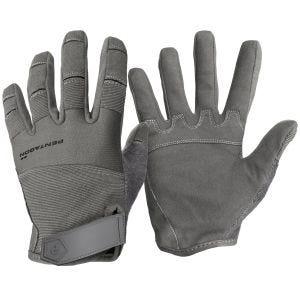 Rękawice Taktyczne Pentagon Mongoose Wolf Grey