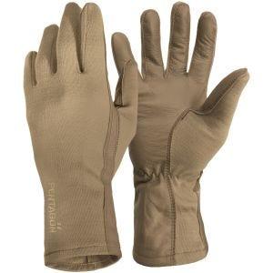 Rękawice Taktyczne Pentagon Pilot Długie Coyote