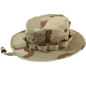 Kapelusz Pentagon Jungle Hat Rip-Stop Desert