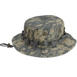 Kapelusz Pentagon Jungle Hat Rip-Stop Digital