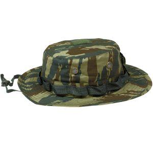 Kapelusz Pentagon Jungle Hat Rip-Stop Greek Lizard