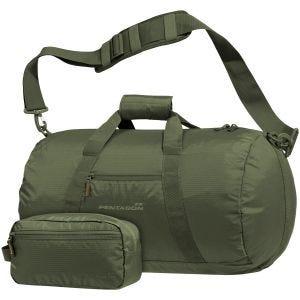 Torba Pentagon Kanon Duffle Bag Bag Oliwkowa