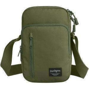Torba Pentagon Kleos Messenger Bag Oliwkowa