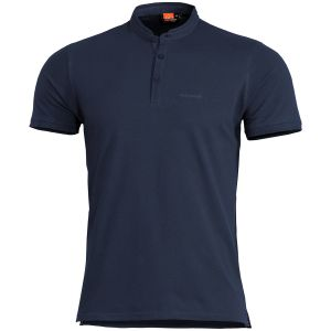 Koszulka Pentagon Levantes Henley Shirt Navy Blue