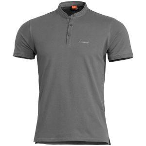 Koszulka Pentagon Levantes Henley Shirt Wolf Grey