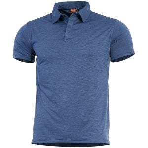 Koszulka Polo Pentagon Notus Quick Dry Indigo Blue