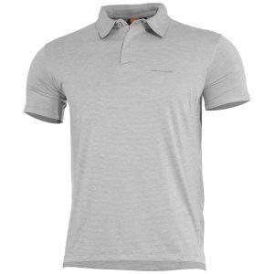 Koszulka Polo Pentagon Notus Quick Dry Melange
