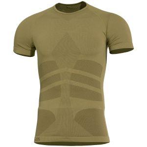 Koszulka Termoaktywna Pentagon Plexis Activity Coyote