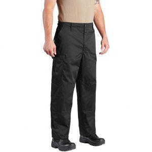Spodnie Propper BDU Button Fly Twill Czarne