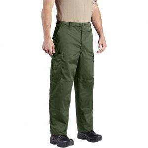 Spodnie Propper BDU Button Fly Twill Oliwkowe