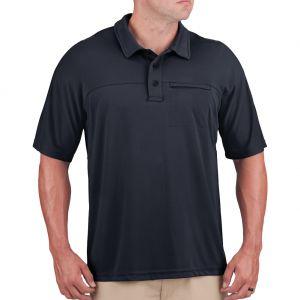 Koszulka Polo Męska Propper HLX Krótki Rękaw LAPD Navy