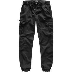 Spodnie Surplus Bad Boys Czarne