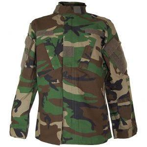 Bluza Teesar ACU Combat Woodland
