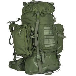 Plecak Teesar 100L Oliwkowy
