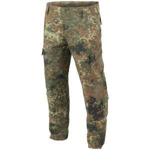 Spodnie Teesar ACU Combat Flecktarn