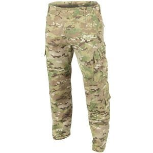 Spodnie Teesar ACU Combat Multitarn