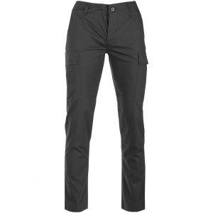 Spodnie Teesar US BDU Ripstop SlimFit Czarne