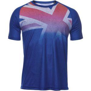 Koszulka Termoaktywna Tervel Sportline Krótki Rękaw United Kingdom 2