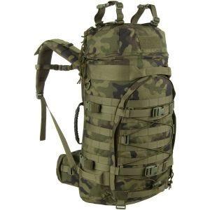 Plecak Wisport Crafter PL Woodland