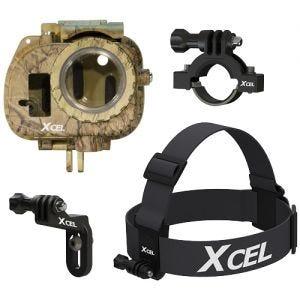 Zestaw Akcesoriów Xcel HD Hunt Kit
