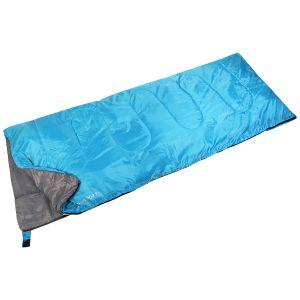Śpiwór Yellowstone Comfort 200 XL Niebieski