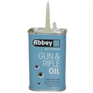 Olej do Broni Abbey Gun & Riffle 125ml