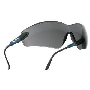 Okulary Taktyczne Bolle Viper II - Smoke - Electric Blue