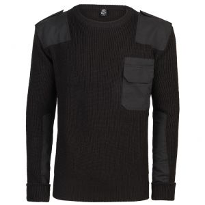 Sweter Brandit BW Czarny