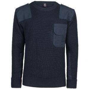 Sweter Brandit BW Navy