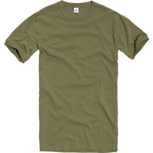 Koszulka T-shirt Brandit BW Beżowa