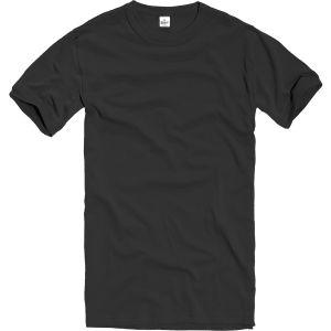 Koszulka T-shirt Brandit BW Czarna