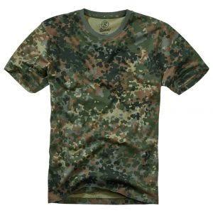 Koszulka T-shirt Brandit Flecktarn