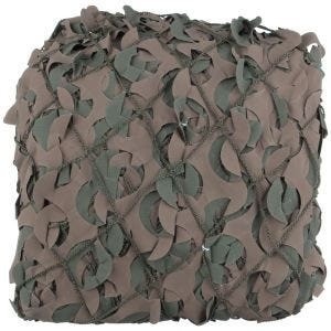 Siatka Maskująca Camosystems Basic Series Military 6x3m Woodland