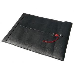 """Etui Skórzane Civilian Pro Manila 15 Laptop MacBook Pro 15"""" Czarne"""