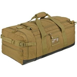 Torba Transportowa Condor Colossus Duffle Bag Coyote Brown