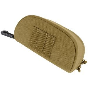 Etui na Okulary Condor Sunglasses Case Coyote Brown